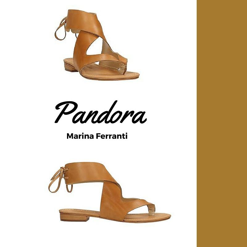 low women's sandals