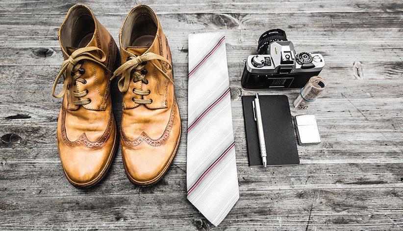 scarpe derby